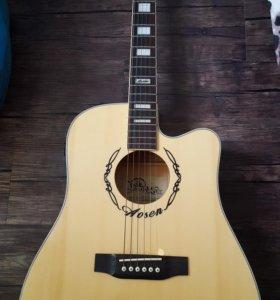 Акустическая гитара Aosen