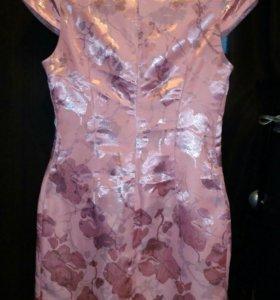 Платье р-р 44_46