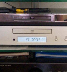 Проигрыватель CD Cambridge Audio azur 640C