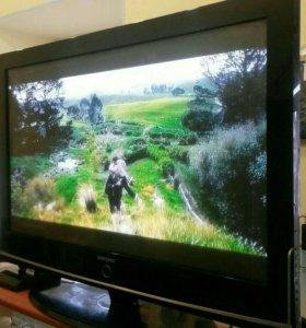 Телевизор Samsung 106 см