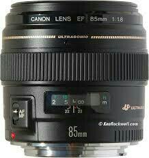 Продам Canon 85 1.8