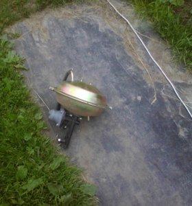 Вакуумный усилитель на газ 53