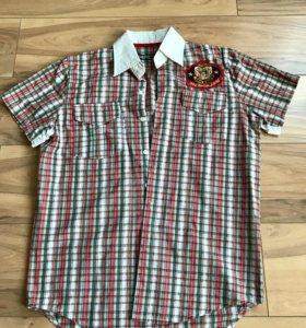 Рубашка Andrew Mackenzie мужская