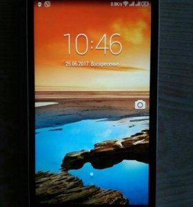 Смартфон Lenovo s856