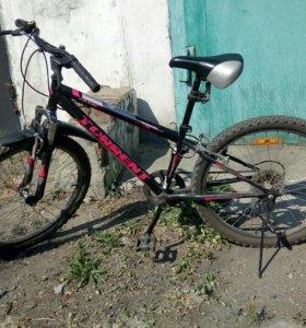Велосипед Torrent.