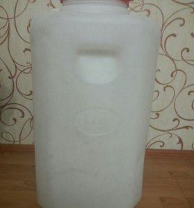 Бочка б/у 110 литров