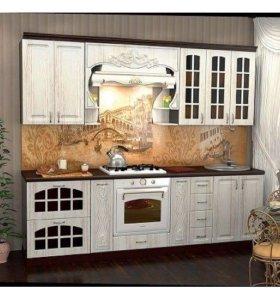 Кухня дольче вита - dolce vita патина