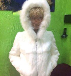 Куртка кролик