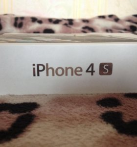 iPhone 4s <8GB>