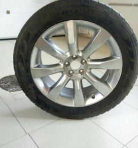 Резина(шина) 1 шт Pirelli scorpion str