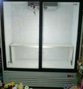 Холодильник для цветов 🌹