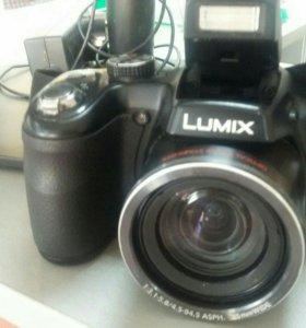 Фотоаппарат Panasonic ADMC-LZ20