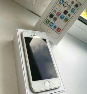 Продам IPhone 5s 16gb! Возможней обмен с доплатой