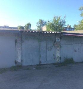 Продам гараж капитальный в районе кубяка