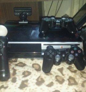 PlayStation 3(ps3)