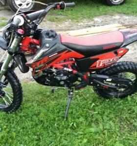 Irbis TTR125