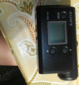 Экшен камера SONY+подарок