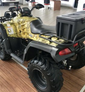 STELS ATV 300 4WD