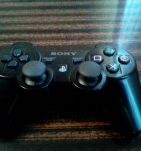 Геймпад для PS3(оригинал)