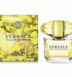 "Versace ""Yellow Diamond"" 90 мл"
