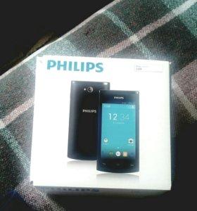 Смартфон Philips s 308