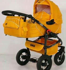 Детская коляска Tako Jumper X Garag