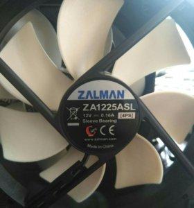 Кулеры Zalman 120 mm