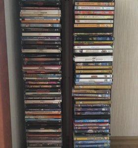 Полки для дисков