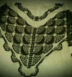 Шаль ☄ платок 🌟шарф 🔔новый