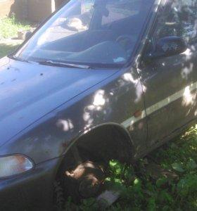 Хонда Civic (на запчасти) 95 г