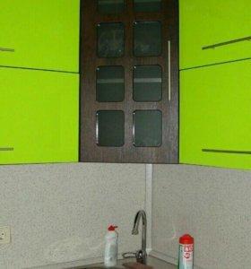 Изготовление кухонь и корпусной мебели