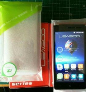 Новые Leagoo Z5