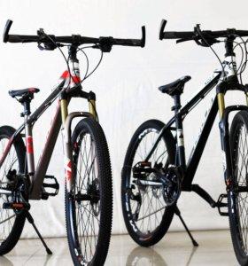 Велосипед CROLAN 3.0