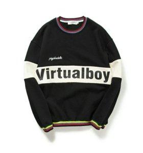 Толстовка Virtualboy