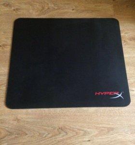 Игровой коврик для мыши HyperX FURY Pro L