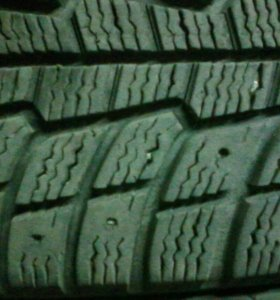 Шины Michelin 205/60/R16 зима