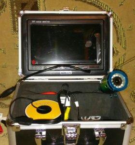 Видеокамера подводная
