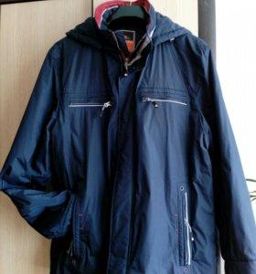 Куртка мужская ( возможен торг)