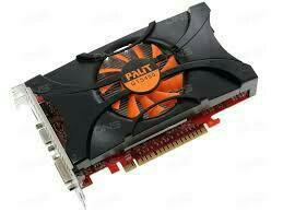 Видеокарта PCI-E Palit GeForce GTS 450 1024MB 128b