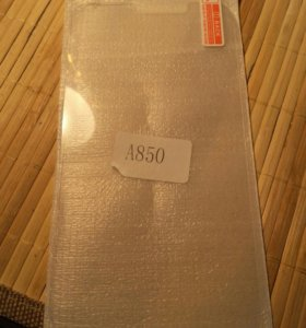 Бронь стекло на lenovo a 850 2,5d