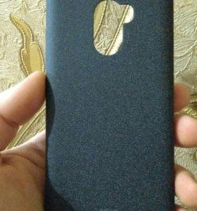 Чехол Xiaomi Redmi 4