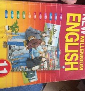 new millennium english 11