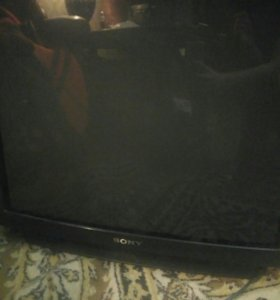 Телевизор Sony Ttinitron KV-X2971K