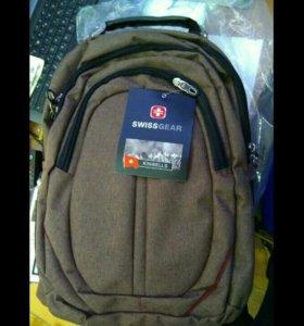 Рюкзак swissgear backpack 7712