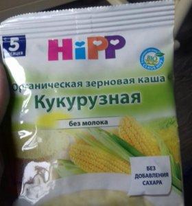 каша hipp