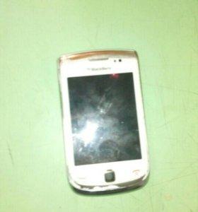 Телефон Black Berri