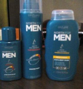 Духи мужские