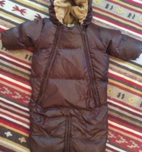 Куртка-конверт Gap. Покупали в США