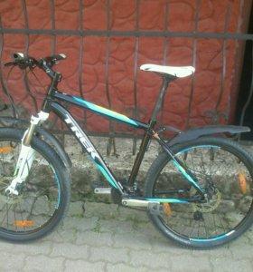 Велосипед горный Trek 3700