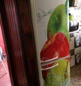 Изготавливаем магнит на холодильник